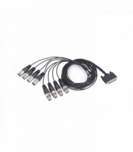 AJA 101622-01 - Replacement Breakout Cable
