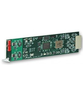 AJA RD10MD2 - Rackmount Cards for AJA FR1 and FR2