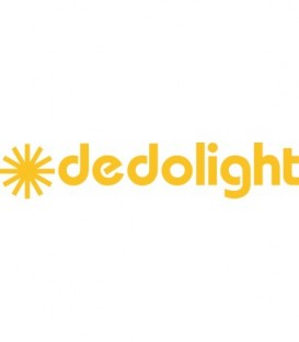 Dedolight DP400SHA - Adjustable slide holder kit