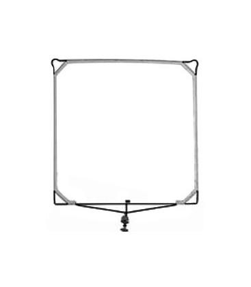 Matthews 309609 - White Single Scrim 1.8 x 1.8 (m)