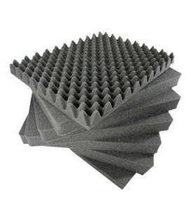 Pelicase 0371 - Replacement Foam Sets for 0350