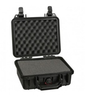 Pelicase 1200-000-110E - Protector Case With Foam black