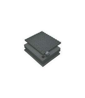 Pelicase 1121 - Replacement Foam Sets for 1120F