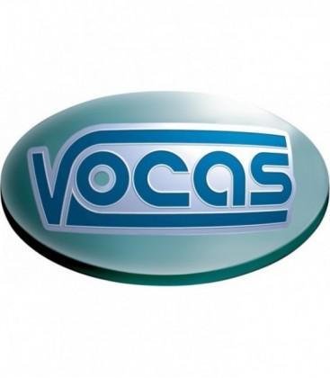 Vocas 0400-0009 - Backfocus / whitecard 297 x 210 mm A4