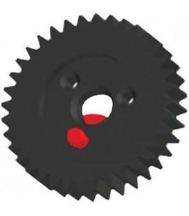 Vocas 0500-0101 - Drive gear M0,8/46