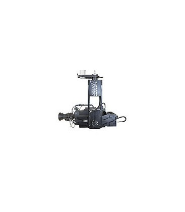 Movietech 8470-0 - Remote Head P15 3 axis version