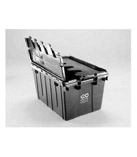 Kinoflo KAS-KFC - Kino Ballast/ Cable Crate w/ Lid