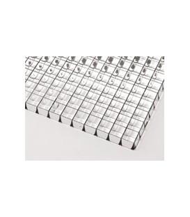 Kinoflo LVR-I40-S - Image 45 Louver-Silver