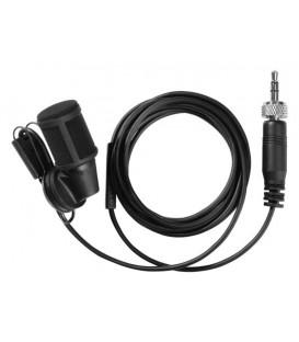 Sennheiser MKE40-EW - Clip-on microphone
