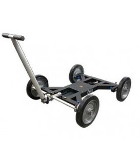 Movietech 7530-0SET - Wide Base Dolly CD6