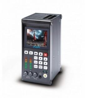 AJA KI-PRO-Quad-R0 - 4K/Quad HD/2K/HD Solid State Recorder