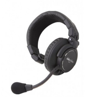 Datavideo 2205-2050 - HP-1E - Professional headset with mic