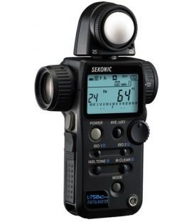 Sekonic L-758 - Cine DigitalMaster FilmMeter