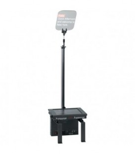 Autoscript MRFS - Motorized Rise/Fall Conference Stand