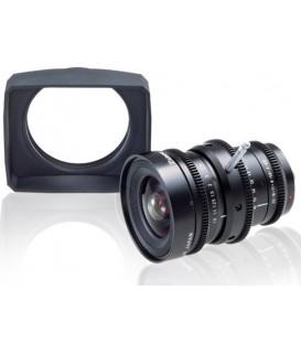 Zunow SWV-E11-16 - Super wide-angle zoom lens