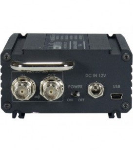 Datavideo 2000-2260 - DAC-60 - HD/SD-SDI to VGA converter