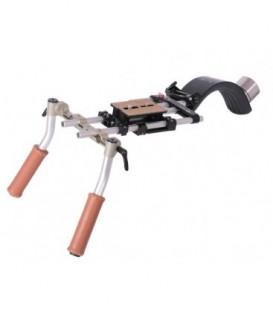 Vocas 0255-3800 - Handheld kit Pro type L