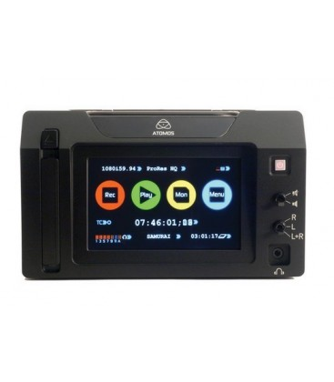 Atomos ATOMRON001 - Ronin Portable Recorder Monitor Unit
