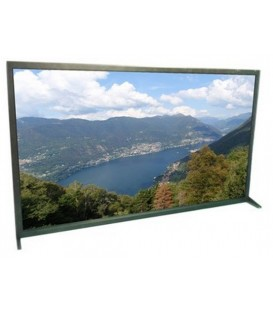 JVC GM-552 - LCD 55 inches - Multi-format LCD Monitor