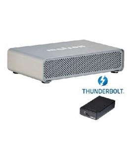 Matrox MXO2/MINI/NC/T - Thunderbolt Video interface