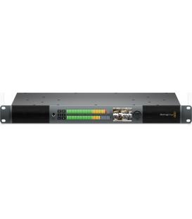 Blackmagic BM-HDL-AUDMON1RU - Audio Monitor