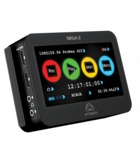 Atomos ATOMNJA003 - Ninja 2 Video Recorder