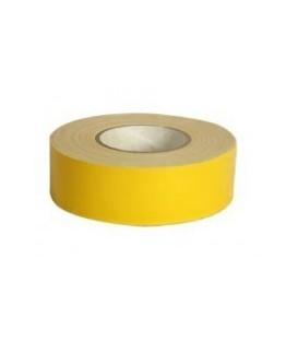 Visuals AD400-0012 - GAFFER 50MM/50M Light yellow