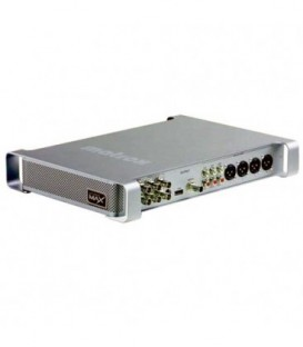 Matrox MXO2MAX/I/T - Thunderbolt