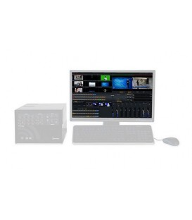 Newtek TRMS20UPGTC40 - TriCaster 40 V2 Software Upgrade