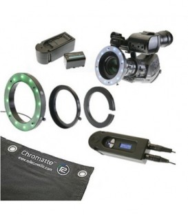 Reflecmedia RM 1121DS - Wideshot standard bundle