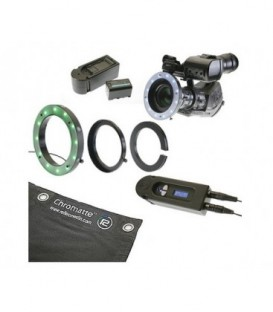 Reflecmedia RM 1122DM - Small Studio standard bundle