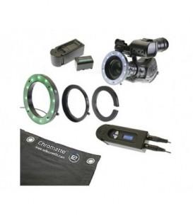 Reflecmedia RM 1123DS - Studio standard bundle