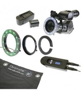 Reflecmedia RM 1125DS - Deskshoot Lite standard bundle
