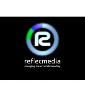 Reflecmedia RM 2121SB - ChromaFlex standard bundle
