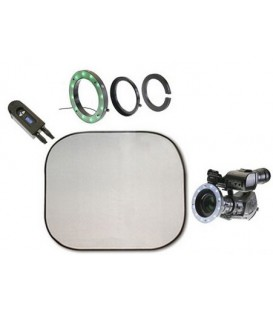 Reflecmedia RM 2123DS - ChromaFlex EL standard bundle