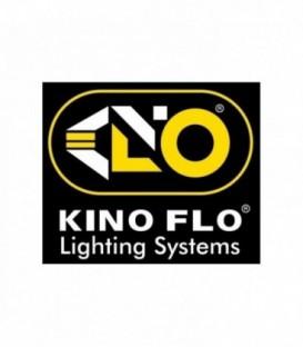 KinoFlo 488-K4-S - 4ft Kino 800ma 450 Blue Safety-Coated