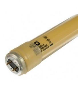 KinoFlo 488-K6-S - 4ft Kino 800ma 580 Gold Safety-Coated
