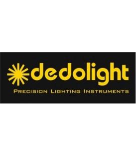Dedolight DCHD1200 - Transport hard case (DLH1200D/DLH1000T)