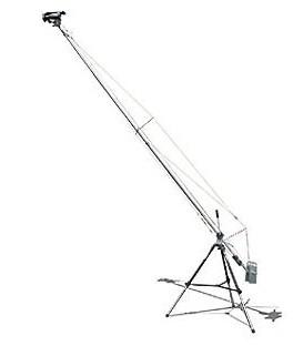 ABC 8318-01 - Mini-crane 520