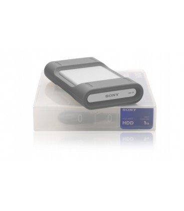 Sony PSZ-HA1T - 1TB Professional External Hard Disc Drive