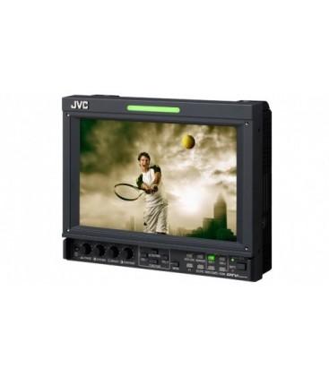 JVC DT-F9L5 - 9-inch portable Field Monitor