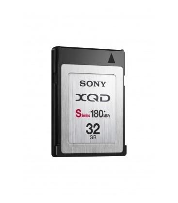 Sony QDS32E - XQD Speicherkarte S-Klasse, 32GB, bis zu 180MB/s
