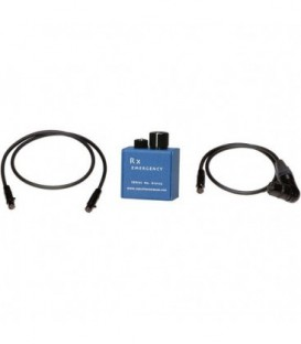 CableTechnique RX-KIT1 - Kit includes: RX Emergency, CT-MB-324 and RX-XLRR cables