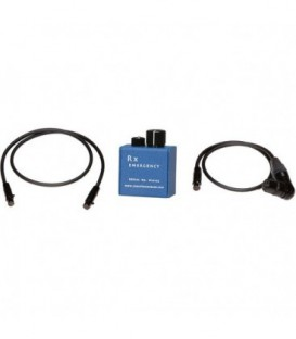 CableTechnique RX-KIT2 - Kit includes: RX Emergency, CT-MB-524 and RX-XLRR cables