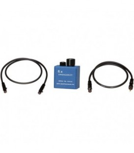 CableTechnique RX-KIT3 - Kit includes: RX Emergency, CT-MB-324 and RX-TRSBL cables