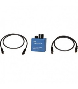 CableTechnique RX-KIT4 - Kit includes: RX Emergency, CT-MB-524 and RX-TRSBL cables