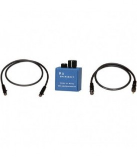 CableTechnique RX-KIT5 - Kit includes: RX Emergency, CT-MB-324 and RX-TRSUL cables