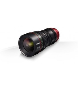 Canon CN-E15.5-47mm-T2.8-L-S - Compact Zoom lens (EF-Mount)