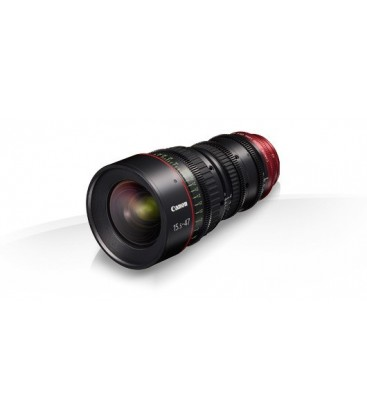 Canon CN-E 15.5-47mm T2.8 L S - Compact Zoom lens (EF-Mount)