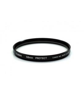 Canon 2595A001 - 58mm UV Protector